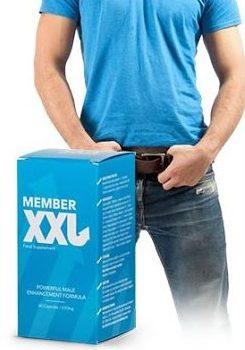 Member XXL - waar te koop Prijs