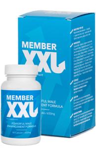 member xxl Tabletten grotere penis-effecten en eigenschappen