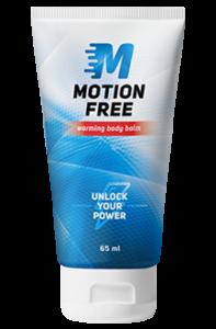 motion free Zalf voor gewrichtspijn