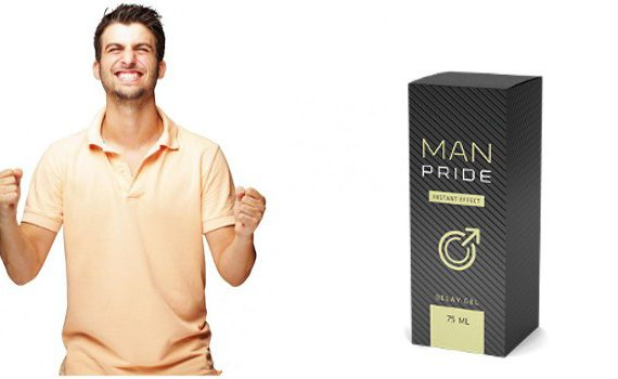 Man Pride-  meningen, reviews, forum, commentaar