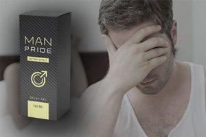 Man Pride - prijs, apotheek, amazone, waar u koopt