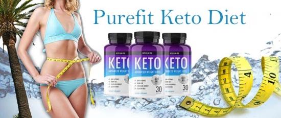 Purefit Keto - recensie - adviezen - het forum