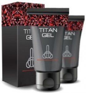 Titan Gel - prijs, apotheek, amazone, waar te kopen