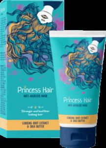 princess hair Haargroei remedie