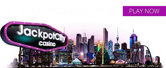 City jackpot casino promoties zullen u helpen om dubbel geld op uw account te hebben om te spelen