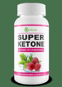 keton gebaseerde gewichtsverlies supplement op basis van keton