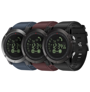 multifunctioneel horloge - smartwatch
