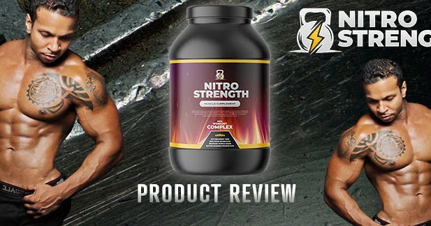 Nitro Strength - Effecten