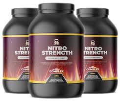 Waar te koop Nitro Strength - Prijs, Apotheek, Amazon