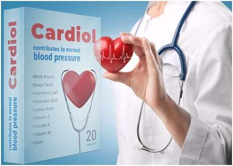 Cardiol - Meningen, beoordelingen, forum